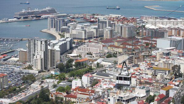 Gibraltar - Sputnik Việt Nam
