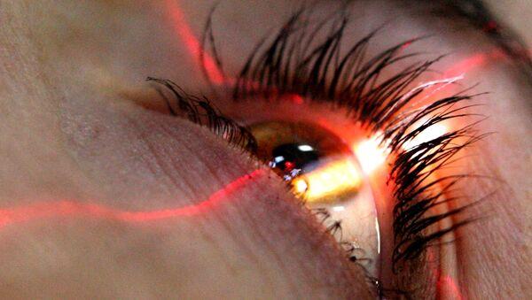 Mắt người - Sputnik Việt Nam