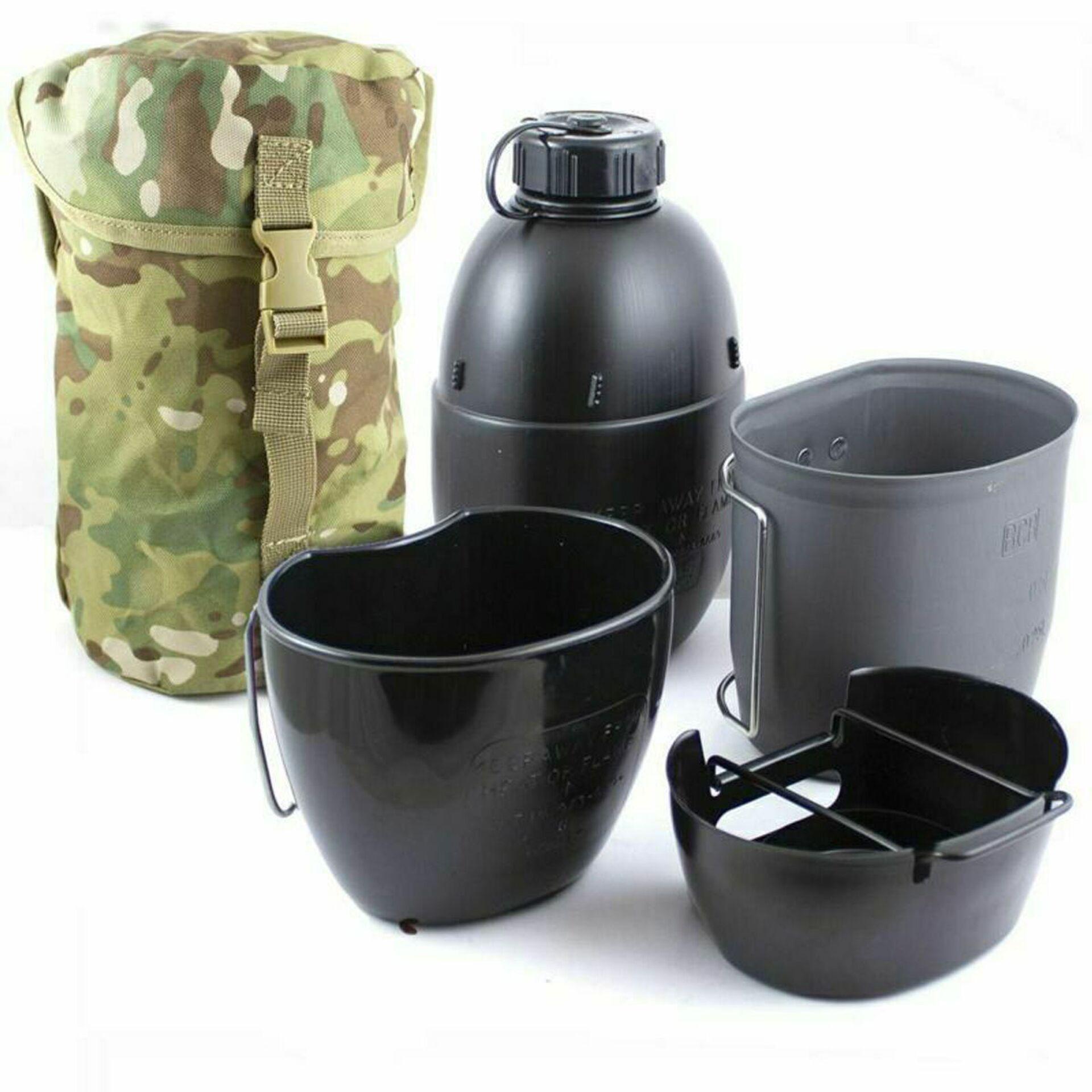 Đặc điểm của bộ dụng cụ ăn uống mới dành cho quân đội Nga. Các quân đội khác sử dụng dụng cụ nào? - Sputnik Việt Nam, 1920, 21.03.2021