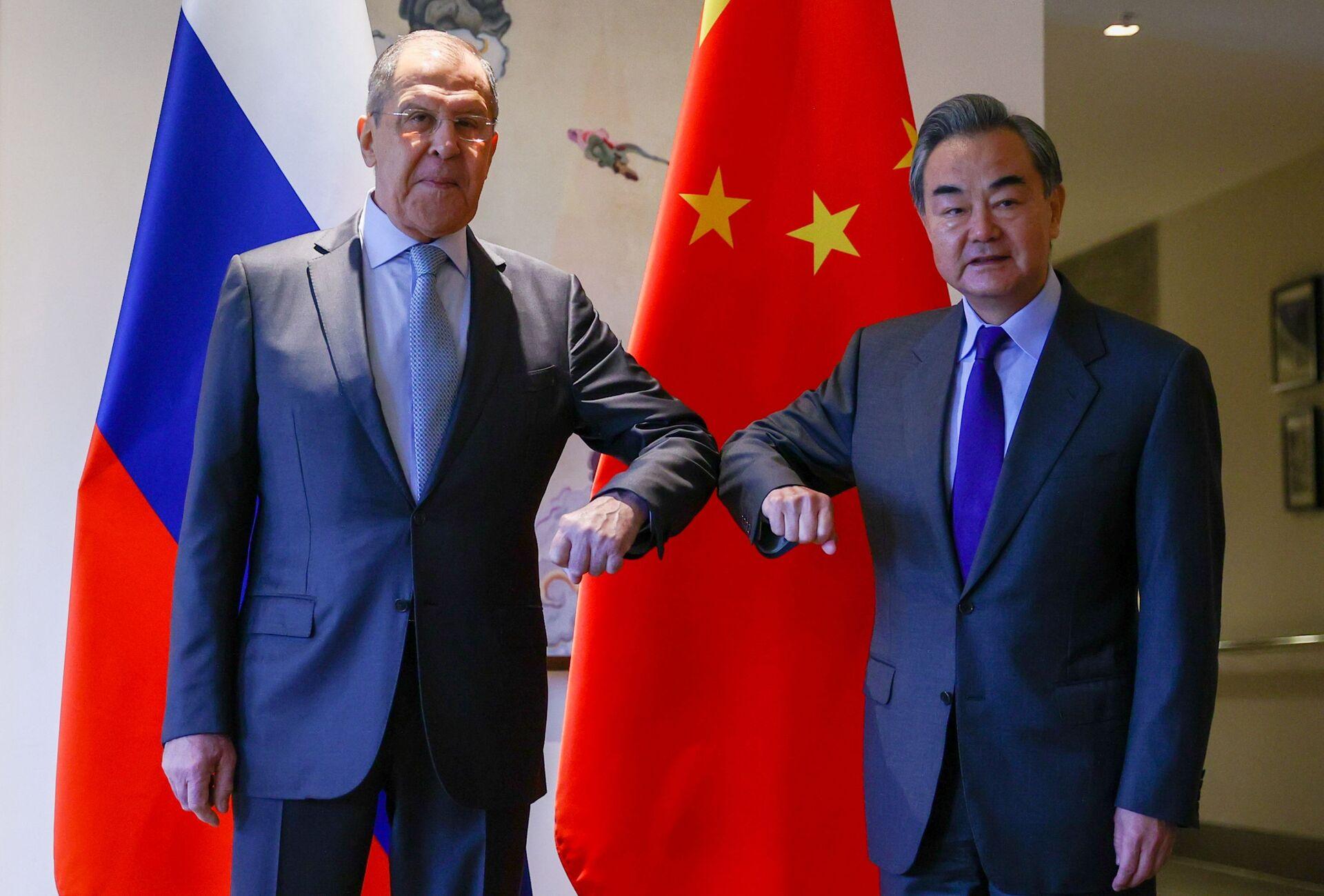 Tại sao Trung Quốc và Nga nói nhiều hơn đến việc độc lập về tài chính? - Sputnik Việt Nam, 1920, 24.03.2021