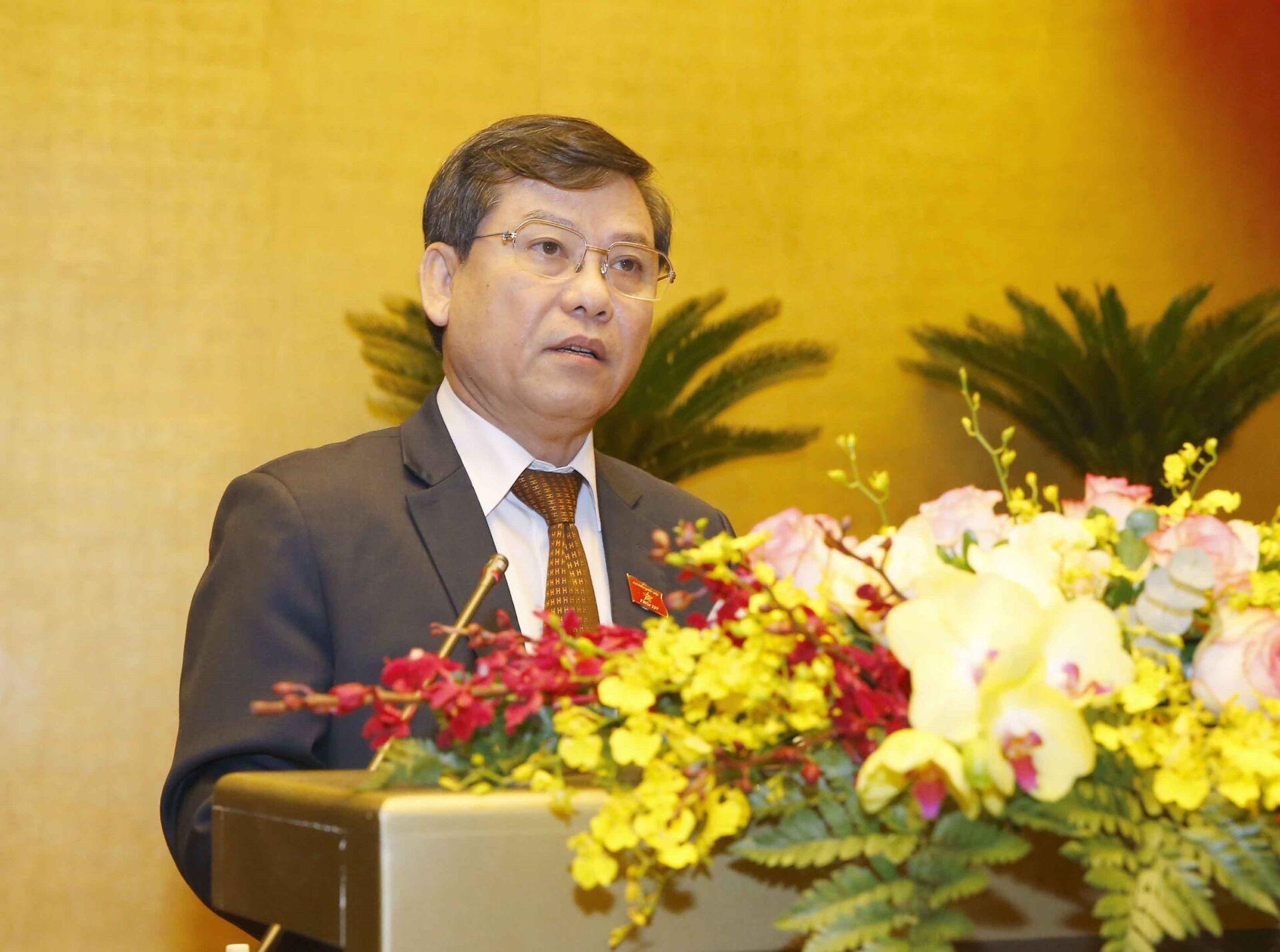 Viện kiểm sát xử lý tội phạm công nghệ cao trong nhiệm kỳ 5 năm như thế nào? - Sputnik Việt Nam, 1920, 25.03.2021