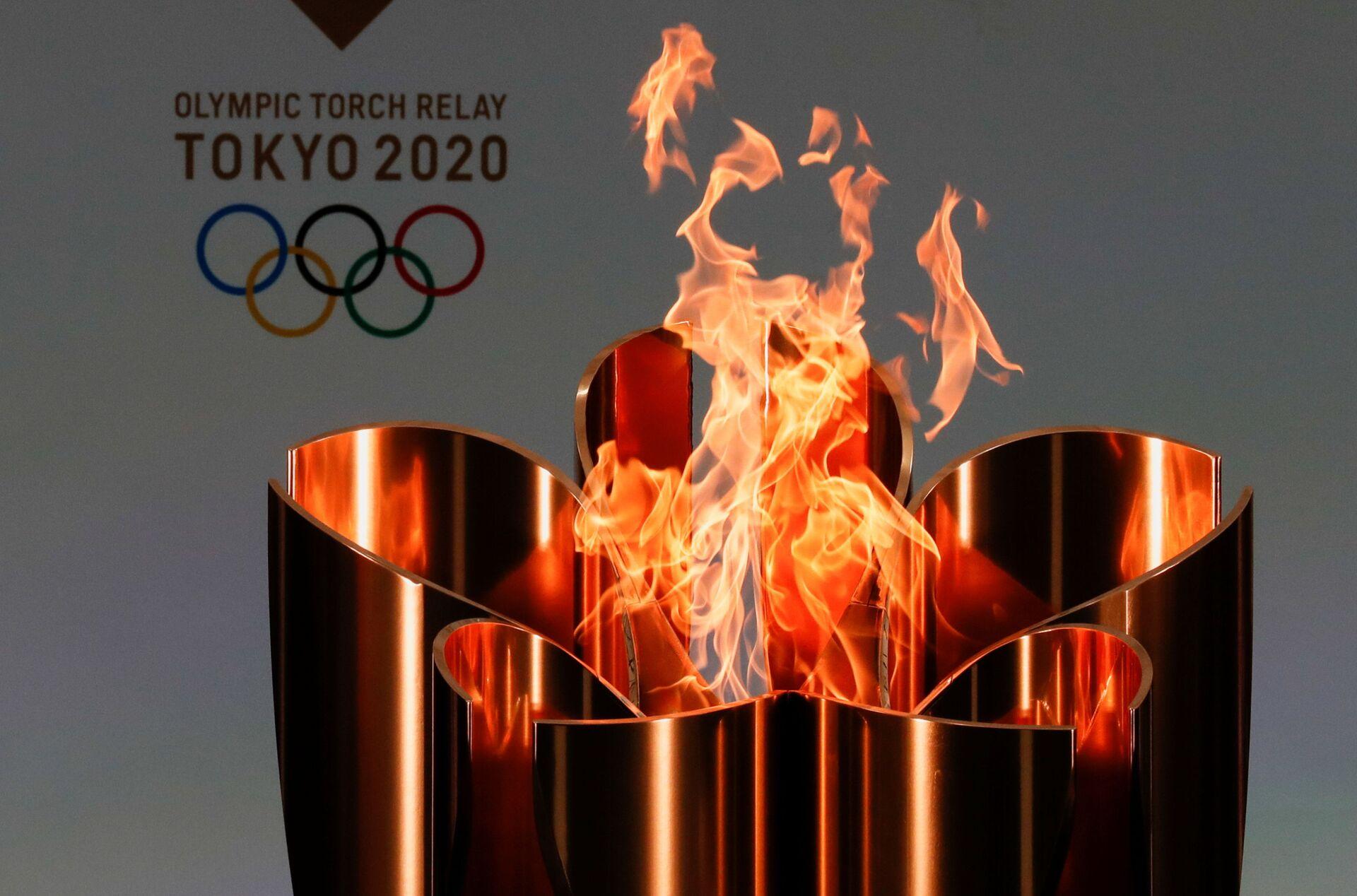 Sau Thế vận hội Tokyo, COVID-19 có thể theo chân mọi người bay khắp thế giới - Sputnik Việt Nam, 1920, 01.04.2021