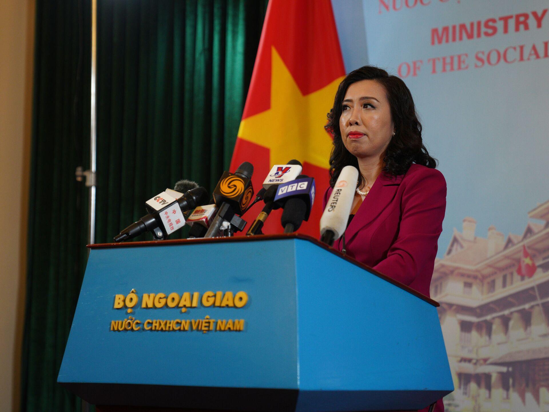 Số phận người Việt tại Biển Hồ ra sao sau phán quyết của Phnom Penh? - Sputnik Việt Nam, 1920, 10.06.2021