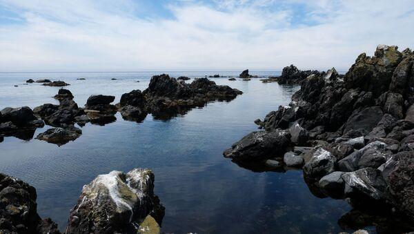Đảo Rishiri ở biển Nhật Bản - Sputnik Việt Nam