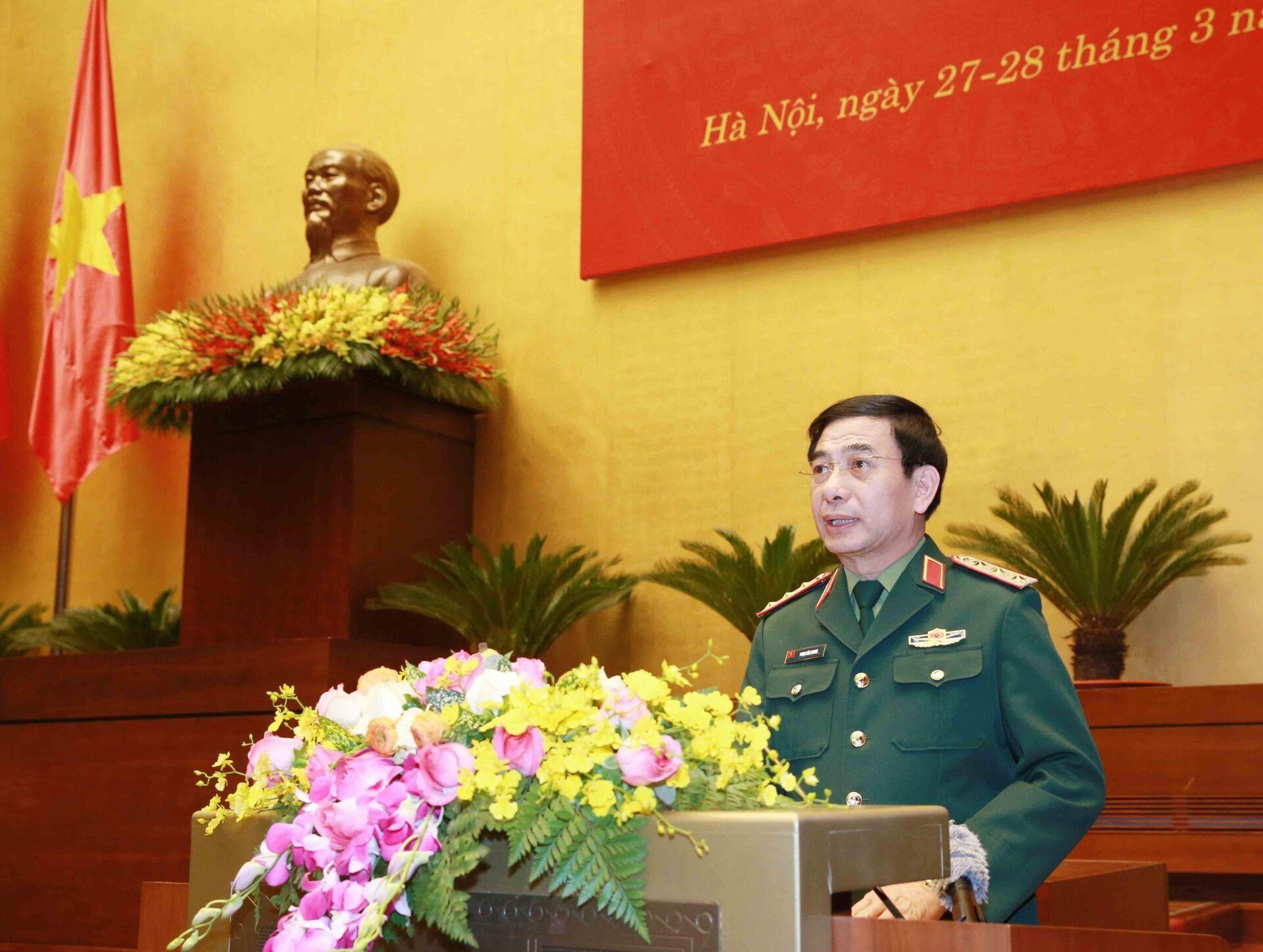 Con trai ông Nguyễn Tấn Dũng và loạt nhân sự mới do Thủ tướng Phạm Minh Chính đề xuất - Sputnik Việt Nam, 1920, 07.04.2021