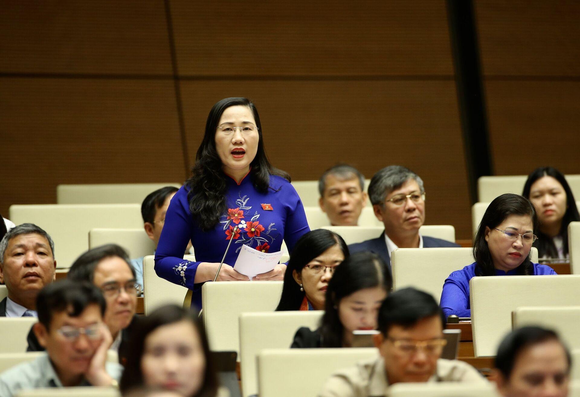 Việt Nam lần đầu tiên cho phép bị can đọc tài liệu vụ án - Sputnik Việt Nam, 1920, 30.03.2021