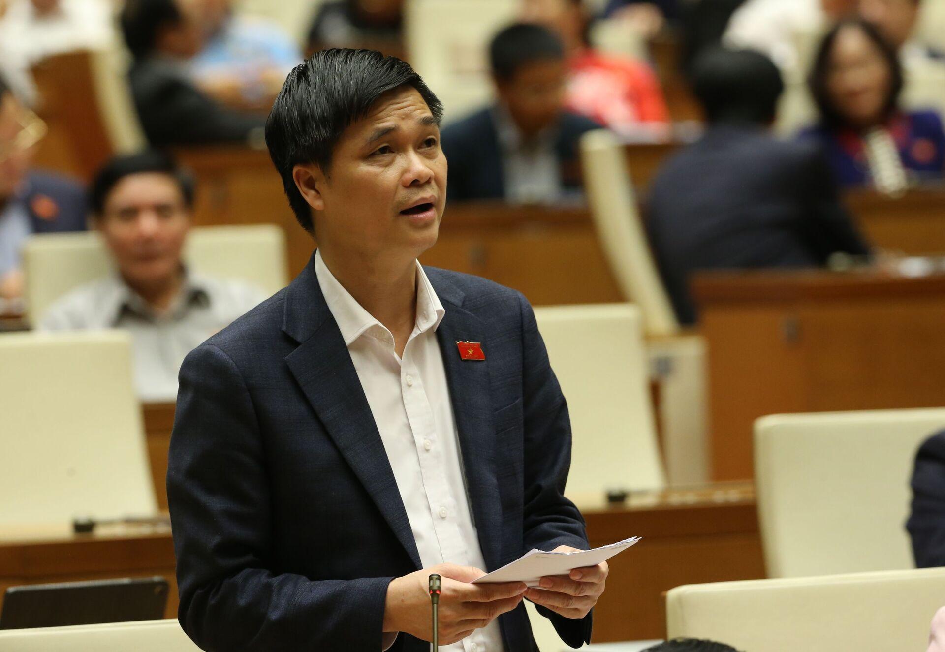"""Đại biểu Hà Nội: """"Ngành tư pháp đã xử lý nhiều vụ án lớn, phức tạp, được nhân dân đồng tình"""" - Sputnik Việt Nam, 1920, 30.03.2021"""