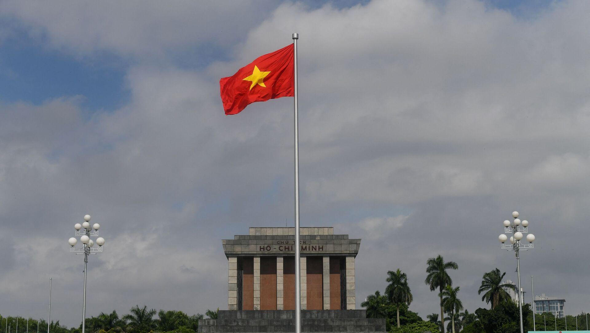 Bảo tàng Hồ Chí Minh. - Sputnik Việt Nam, 1920, 03.04.2021