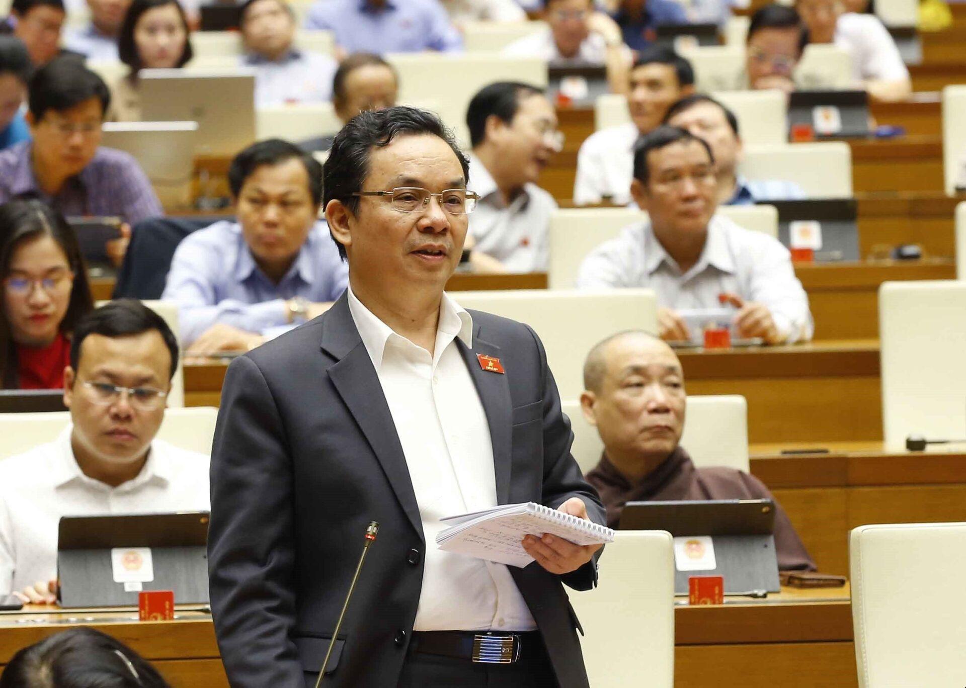 """Đại biểu Kiên Giang: Không thể để """"treo"""" kết luận kiểm toán - Sputnik Việt Nam, 1920, 01.04.2021"""