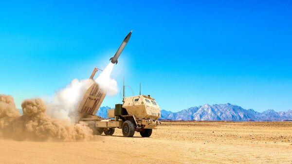 Precision Strike Missile (PrSM) - Sputnik Việt Nam