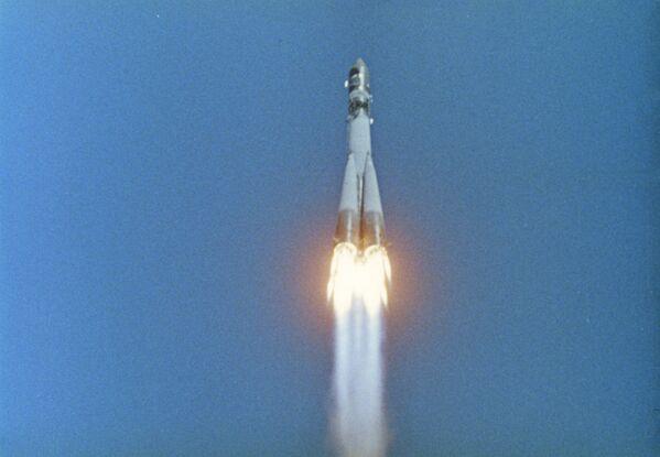 Tàu vũ trụ Vostok-1 - Sputnik Việt Nam