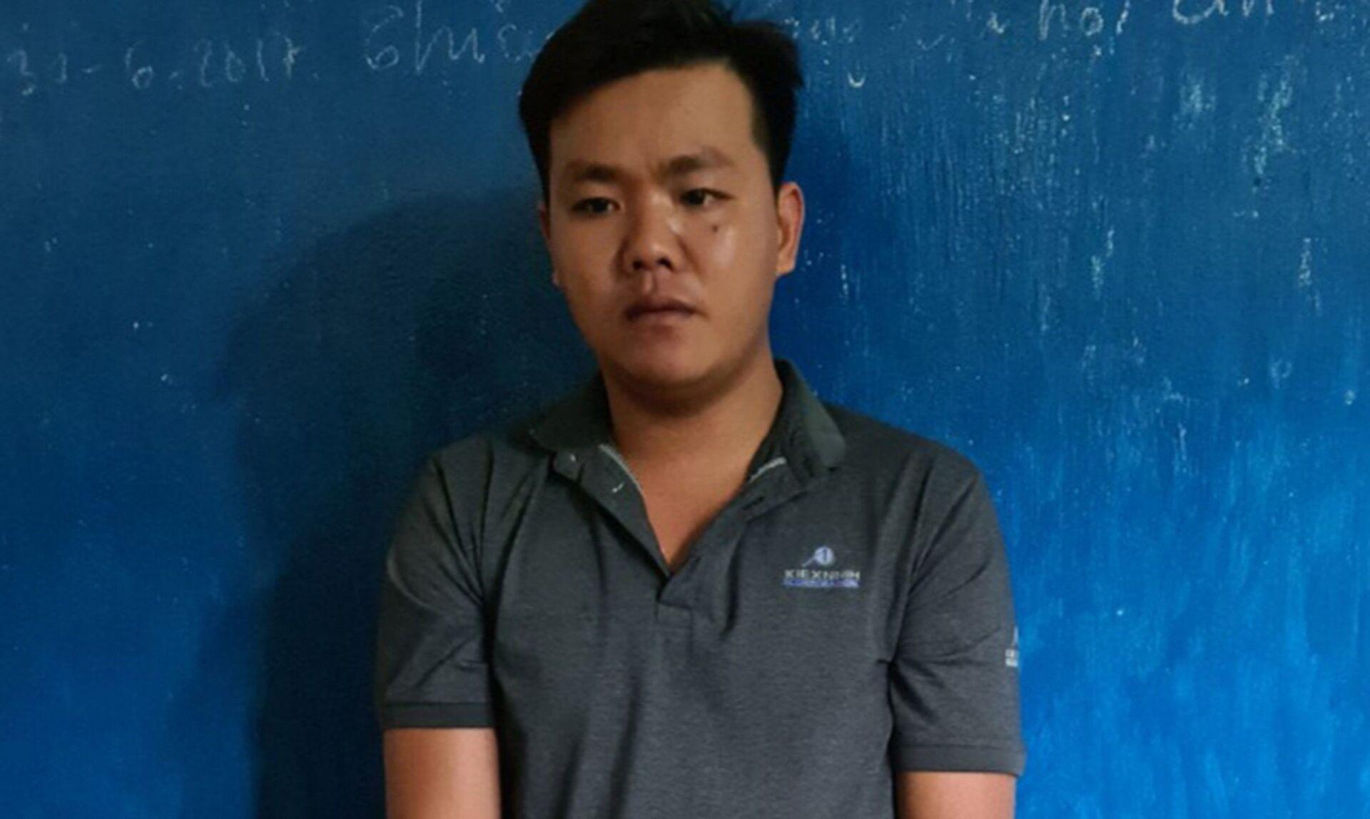 Vì sao Giám đốc Bệnh viện Khu vực Cai Lậy bị bắt khẩn cấp? - Sputnik Việt Nam, 1920, 09.04.2021