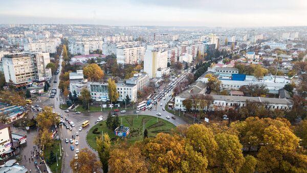 Thành phố Simferopol, Crưm - Sputnik Việt Nam