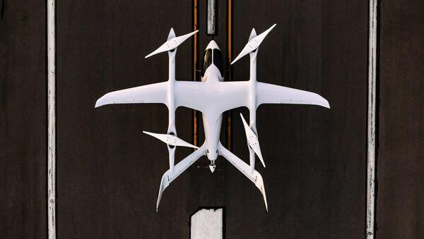 Máy bay điện mới nhất do công ty khởi nghiệp Beta Technologies phát triển - Sputnik Việt Nam