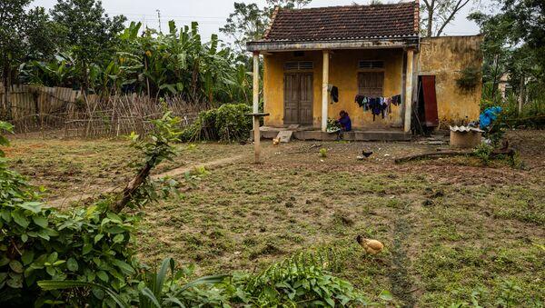 Trang trại ở khu vực nghèo của Việt Nam - Sputnik Việt Nam