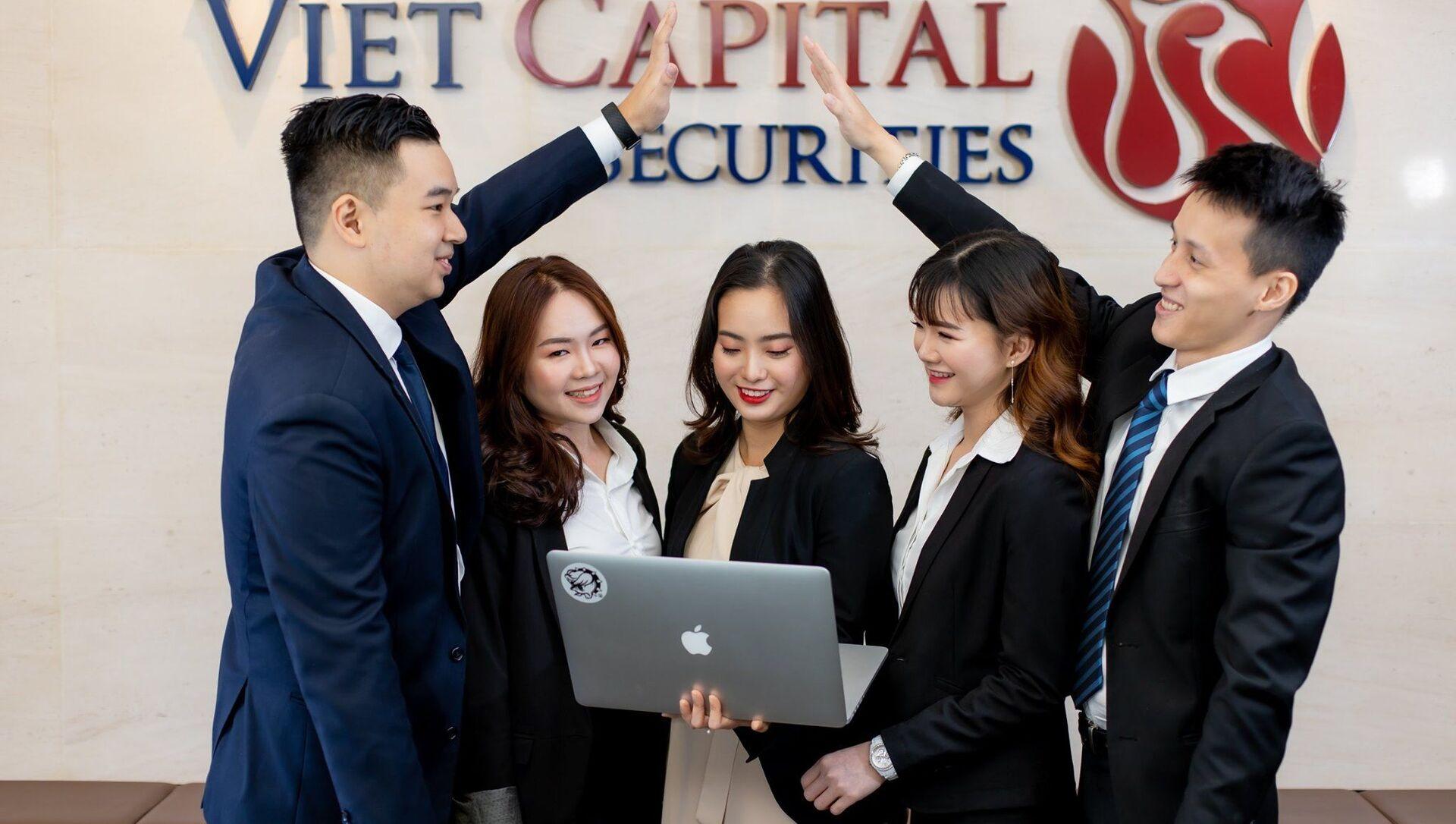 Viet Capital Securities - Sputnik Việt Nam, 1920, 22.05.2021