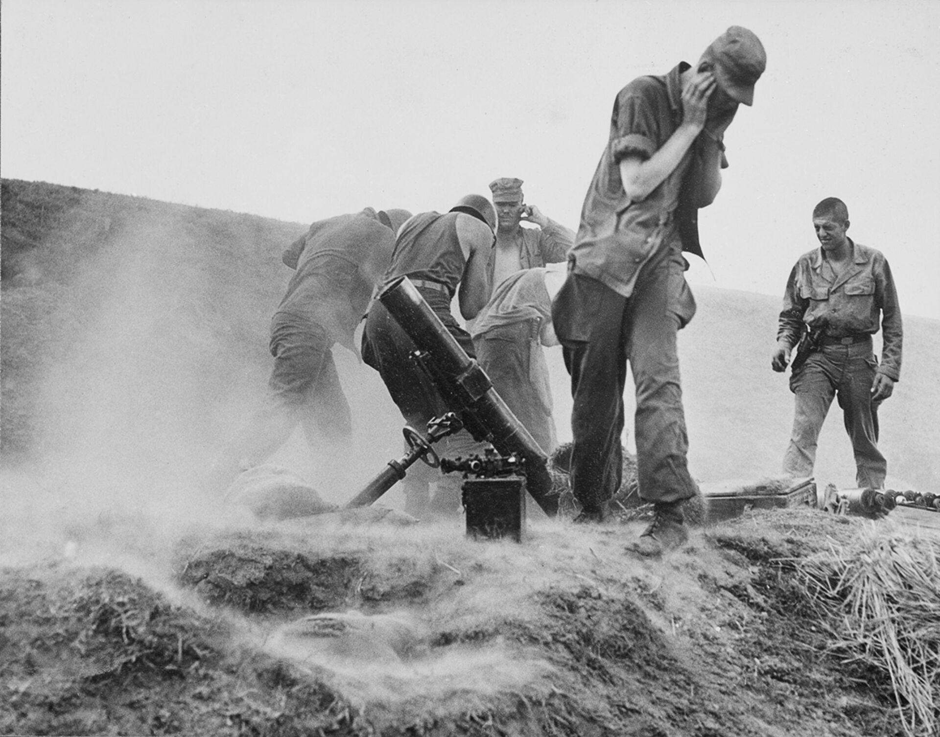 Đừng quên điều này: các phi công Liên Xô đã gây ra thảm họa cho Không quân Mỹ như thế nào? - Sputnik Việt Nam, 1920, 13.04.2021