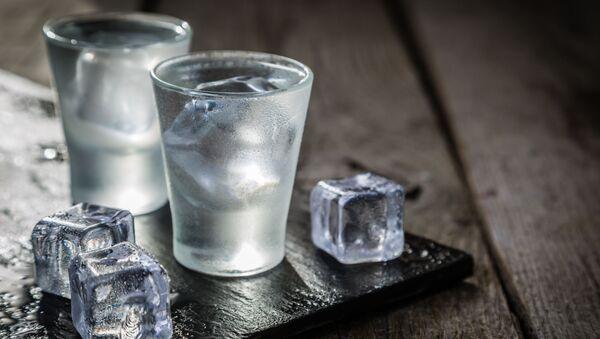 Vodka - Sputnik Việt Nam