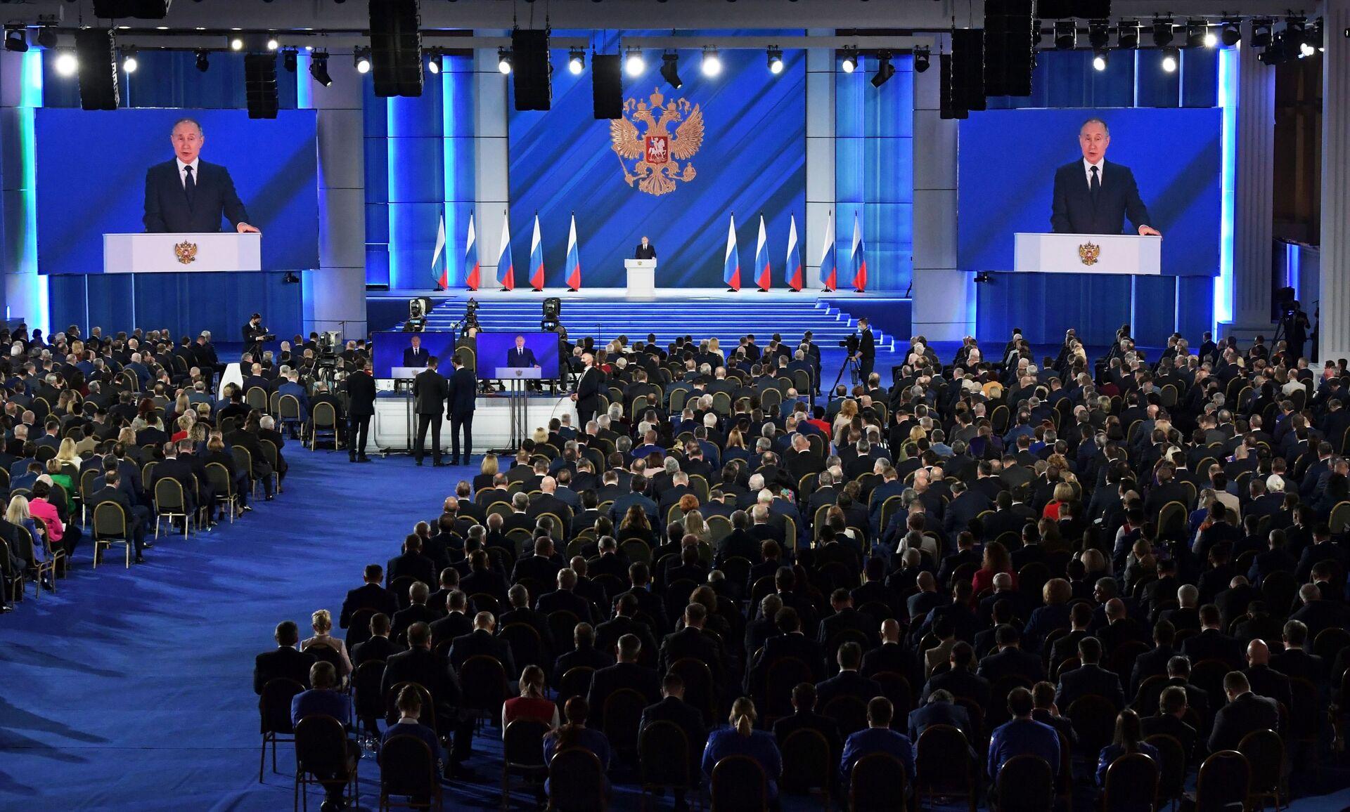 Ngoại trưởng Nga Lavrov hứa đáp trả cứng rắn mọi nỗ lực vượt qua «lằn ranh đỏ» - Sputnik Việt Nam, 1920, 28.04.2021