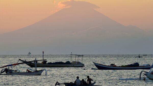Đảo Bali, Indonesia - Sputnik Việt Nam