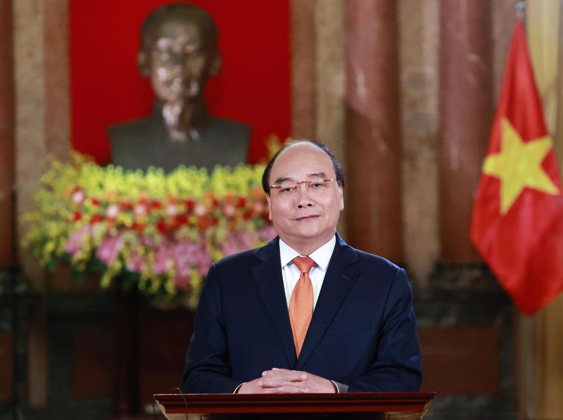 Việt Nam rất khôn khéo: Hà Nội muốn hợp tác bình đẳng với Bắc Kinh - Sputnik Việt Nam, 1920, 21.04.2021