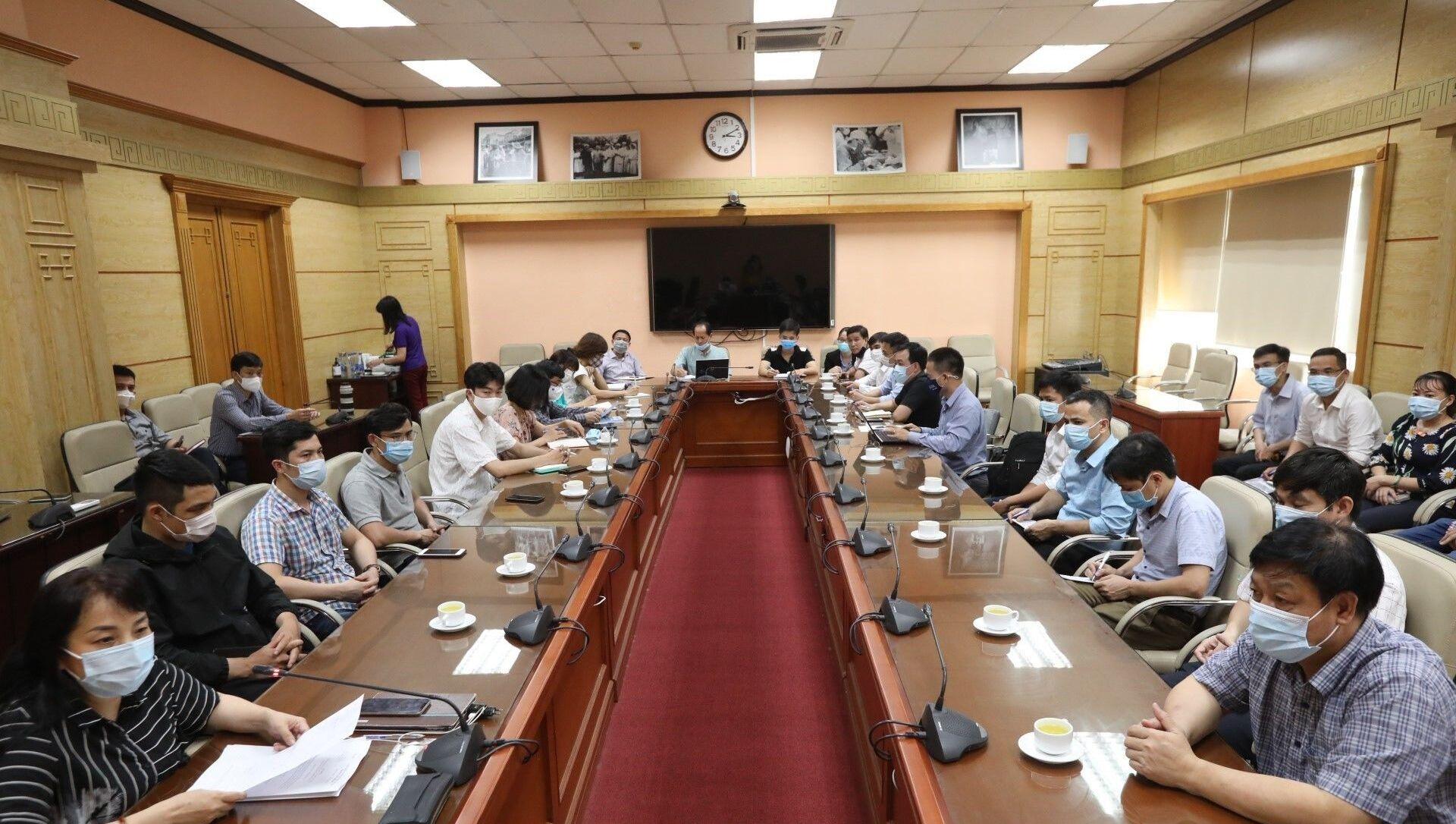 Việt Nam cử đoàn chuyên gia y tế sang hỗ trợ Lào phòng, chống dịch COVID-19 - Sputnik Việt Nam, 1920, 04.05.2021