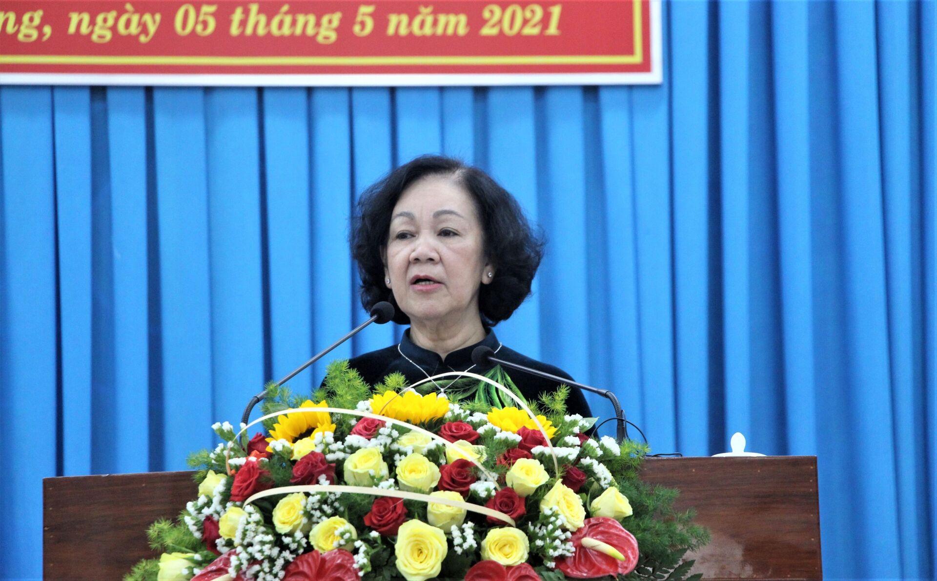 Tiếng nói của người trẻ Việt: Luôn trăn trở về chủ quyền biển đảo - Sputnik Việt Nam, 1920, 06.05.2021