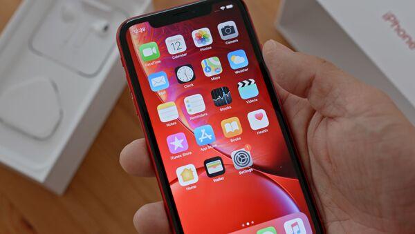 IPhone XR - Sputnik Việt Nam