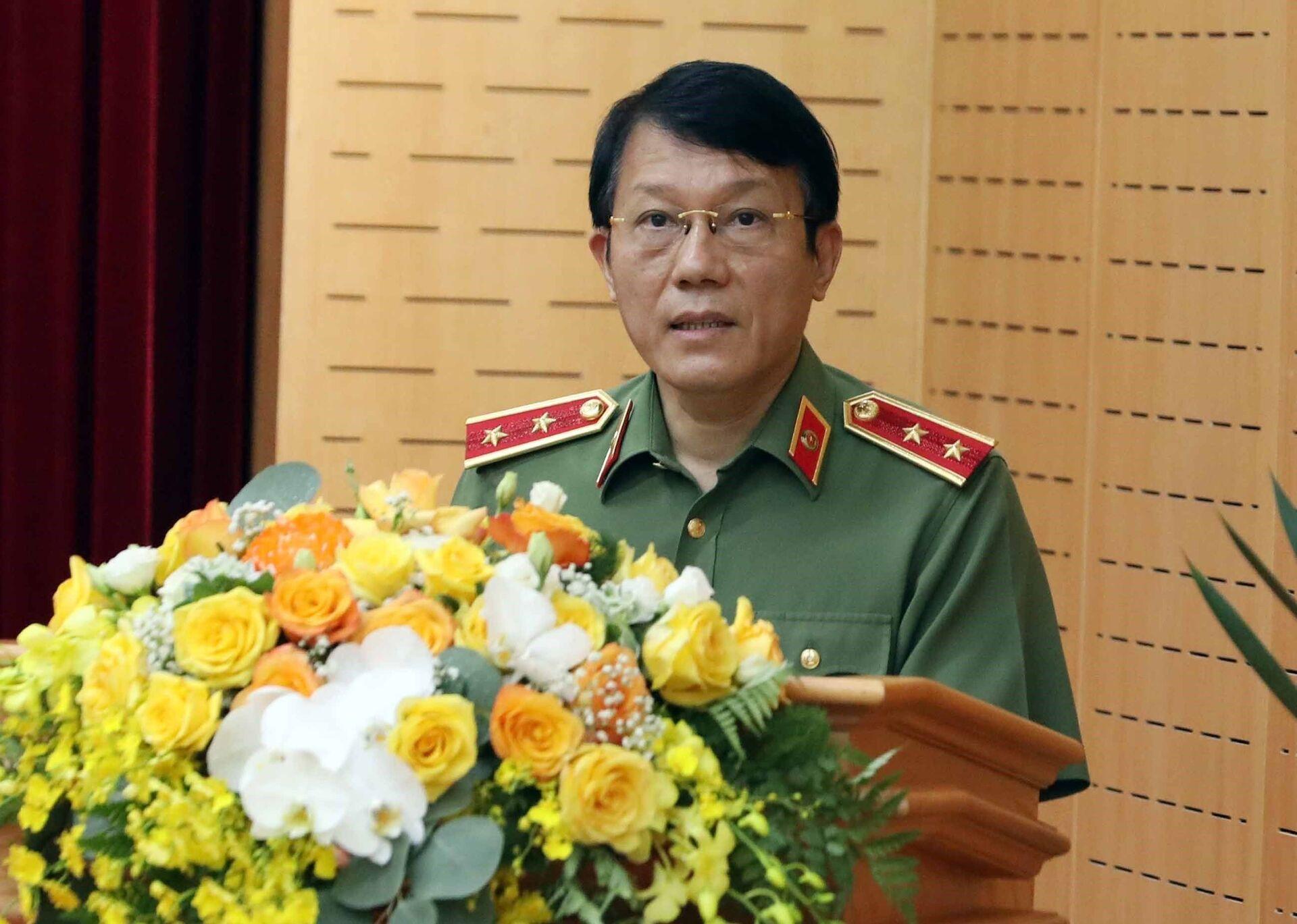 7 nhân sự ứng cử Đại biểu Quốc hội Việt Nam bị đệ đơn thư tố cáo là ai? - Sputnik Việt Nam, 1920, 12.05.2021