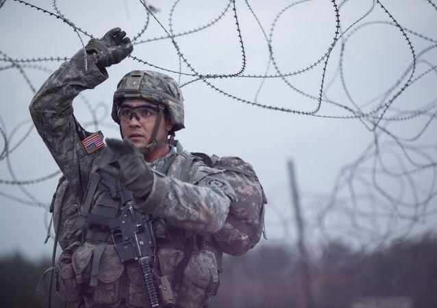 Cuộc tập trận NATO ở châu Âu