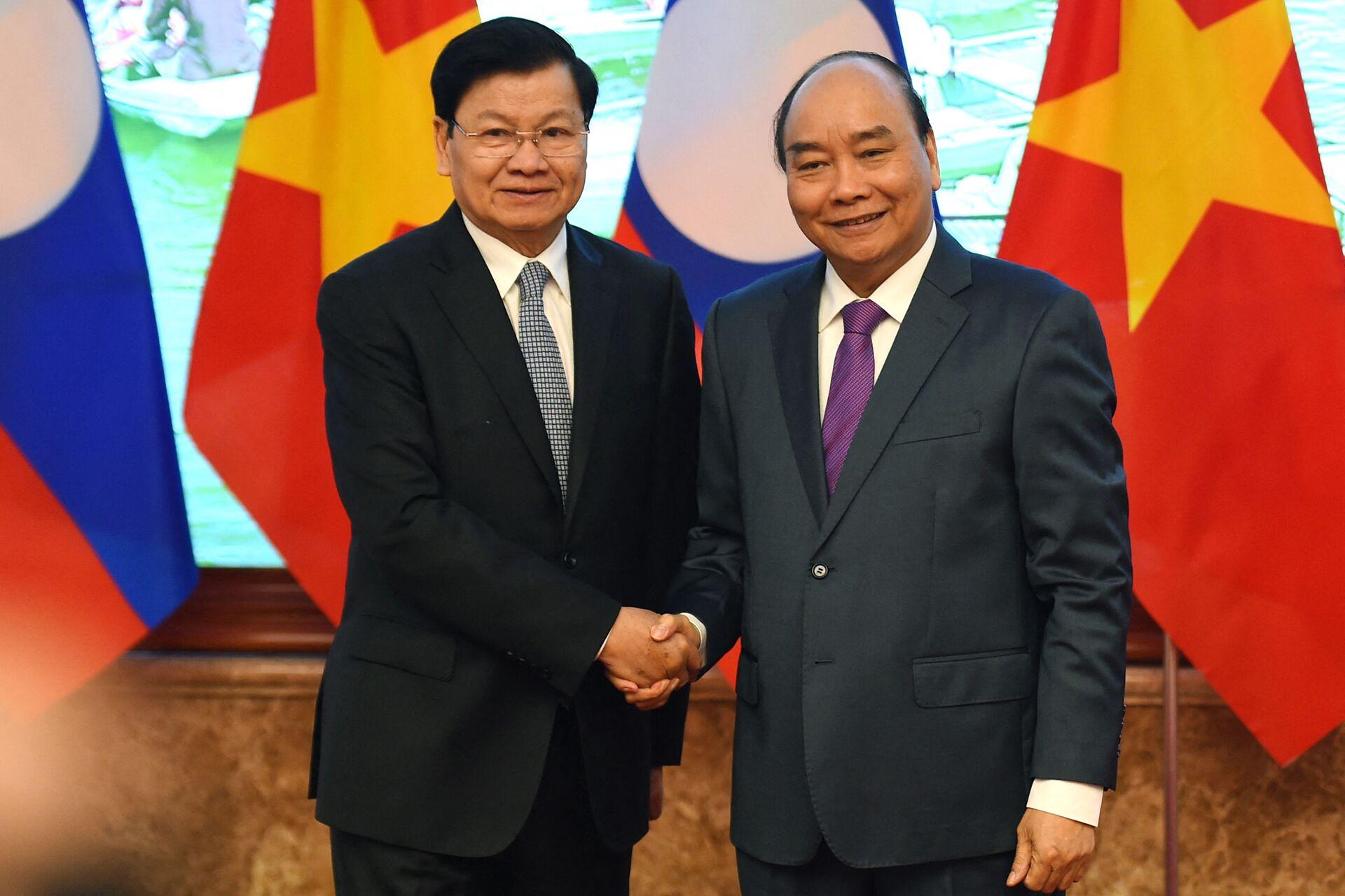 Chính sách đồng minh của Việt Nam và Trung Quốc có gì tương đồng? - Sputnik Việt Nam, 1920, 20.05.2021