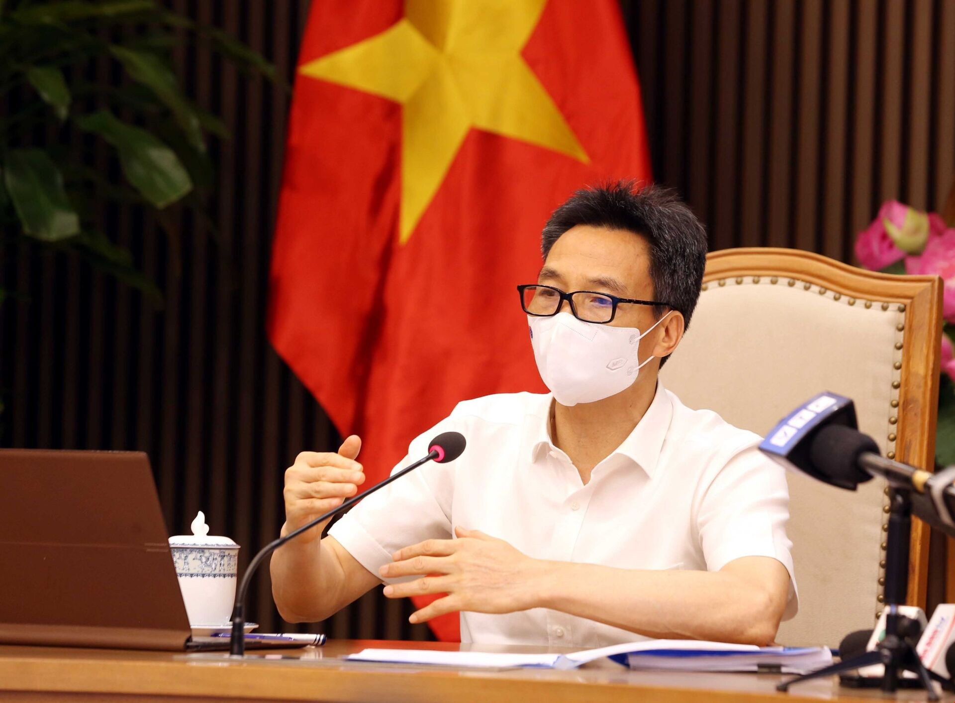 Covid-19 ở Việt Nam: Thành bại nằm ở ý thức người dân - Sputnik Việt Nam, 1920, 20.05.2021