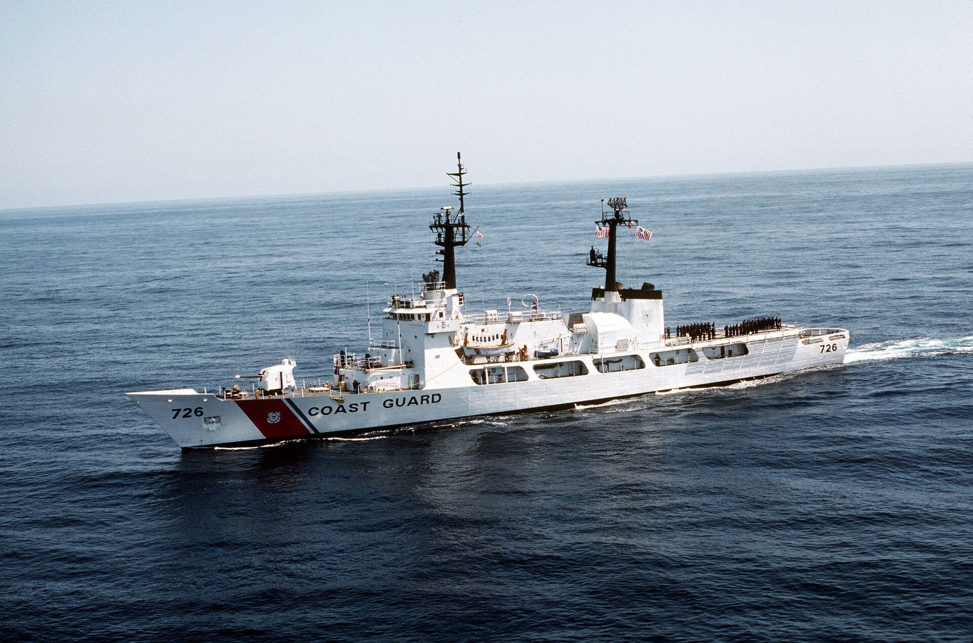 Mỹ sẽ giúp Việt Nam tăng sức mạnh phòng thủ ở Biển Đông - Sputnik Việt Nam, 1920, 29.07.2021