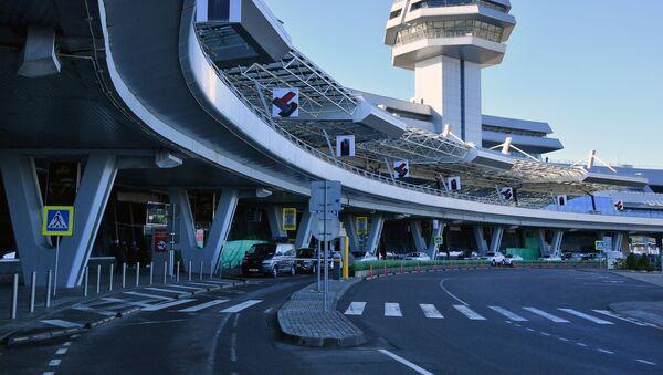 Sân bay Quốc tế Minsk - Sputnik Việt Nam