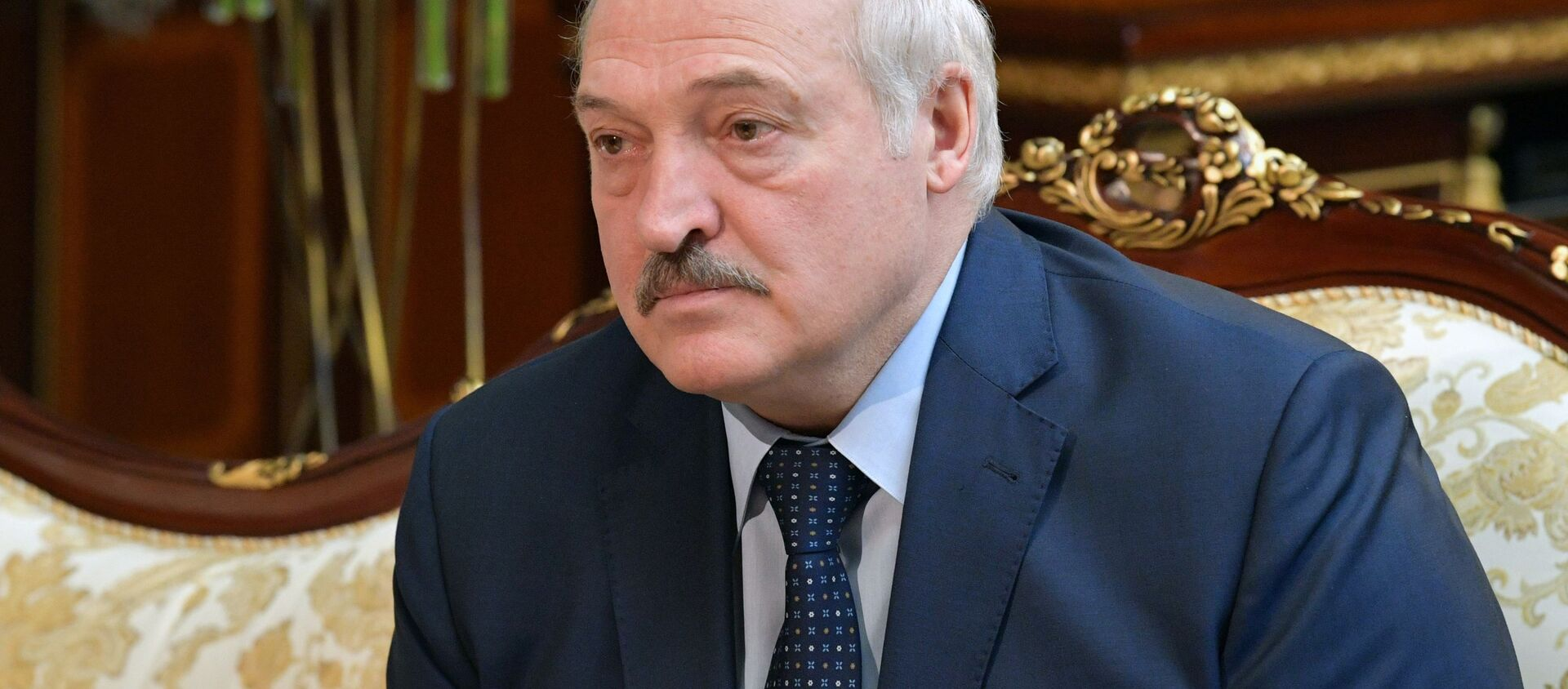 Tổng thống Belarus Alexander Lukashenko. - Sputnik Việt Nam, 1920, 26.05.2021