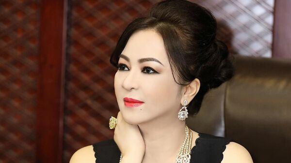 Bà Nguyễn Phương Hằng. - Sputnik Việt Nam