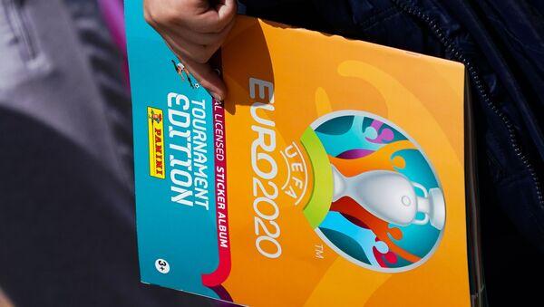 Giải vô địch bóng đá châu Âu 2020 - Sputnik Việt Nam
