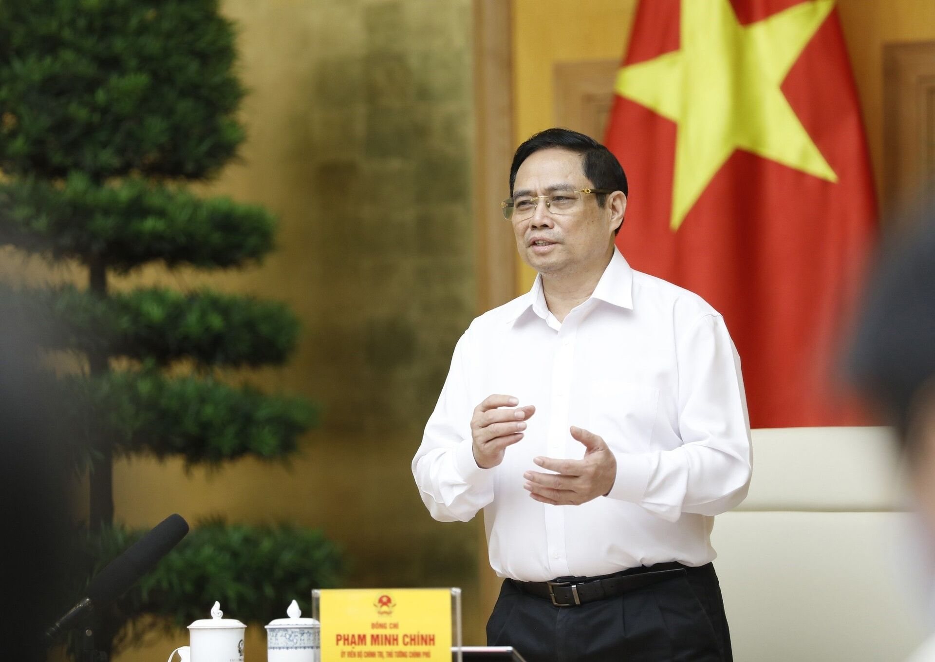 100% sinh kháng thể: Vaccine Covid-19 Nanocovax Việt Nam 'vượt xa kỳ vọng' - Sputnik Việt Nam, 1920, 07.06.2021