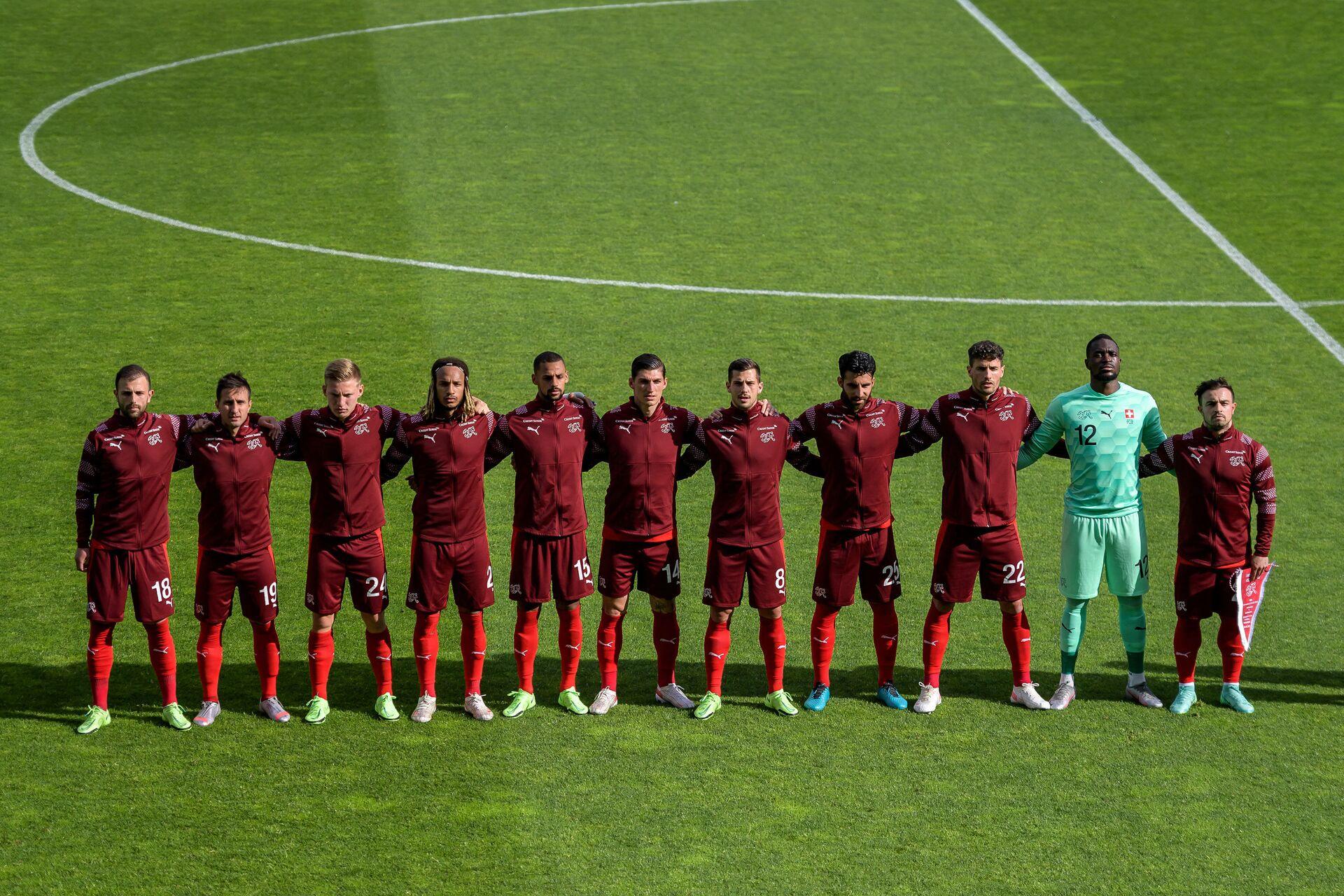 Huấn luyện viên trưởng đội tuyển quốc gia Ý nêu ra ứng viên chính cho chức vô địch Euro-2020 - Sputnik Việt Nam, 1920, 08.06.2021
