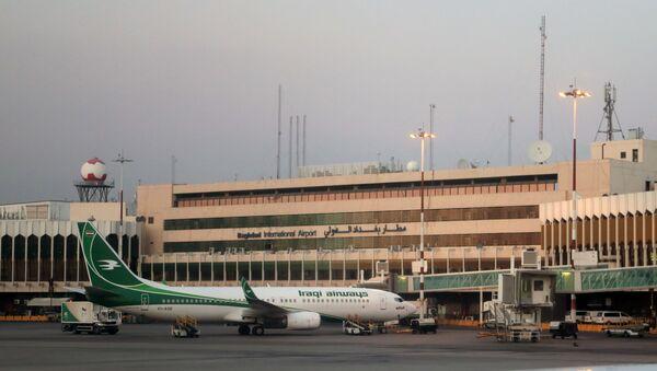 Sân bay quốc tế Baghdad - Sputnik Việt Nam