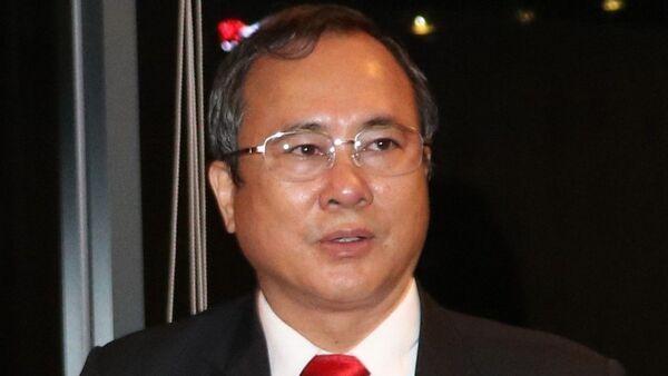 Ông Trần Văn Nam - Sputnik Việt Nam