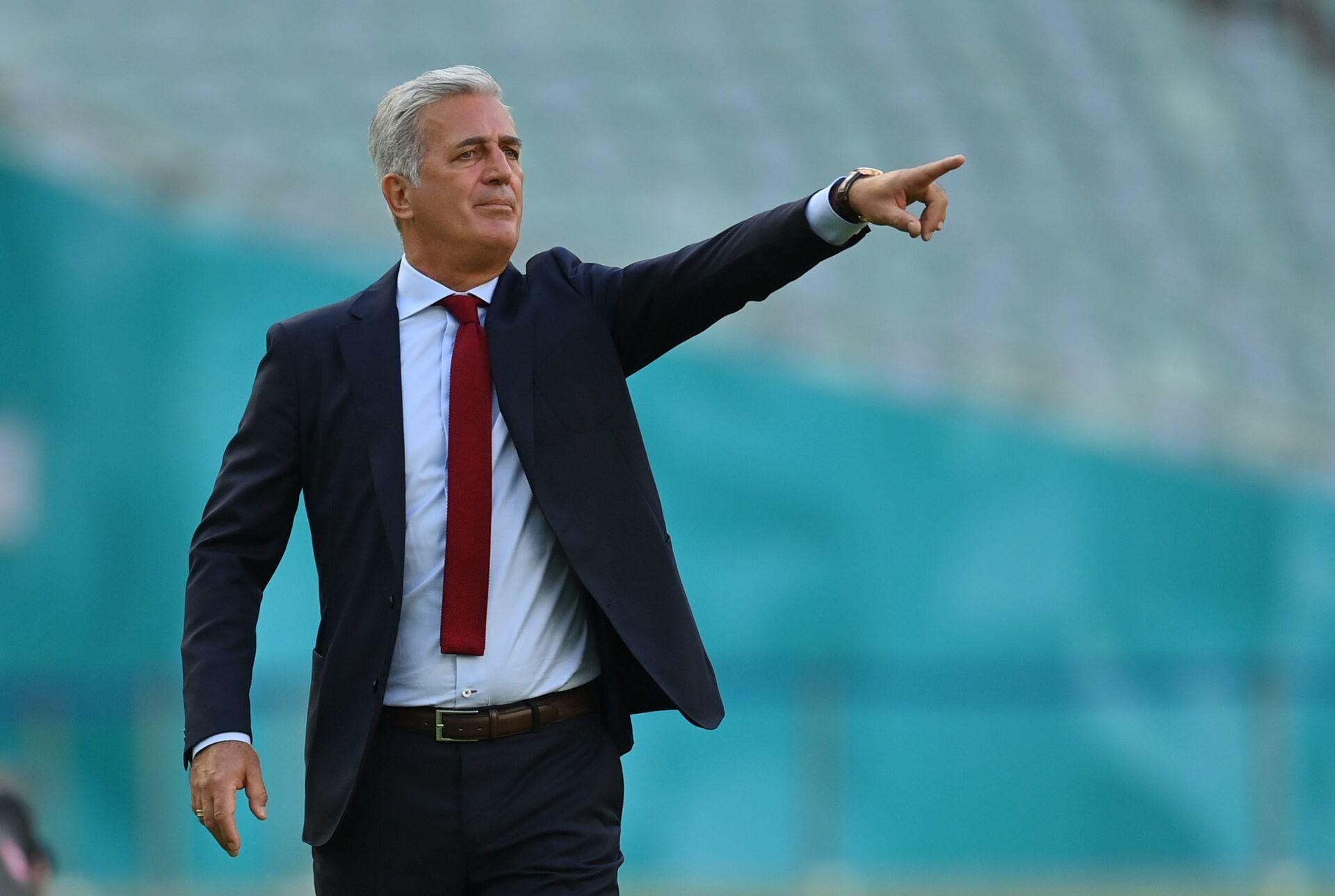 ЕURО 2020: Đội tuyển Italia thắng đội tuyển Thụy Sĩ với tỷ số 3:0 - Sputnik Việt Nam, 1920, 17.06.2021