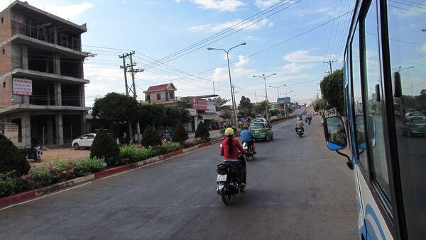 Tỉnh Bình Phước. - Sputnik Việt Nam