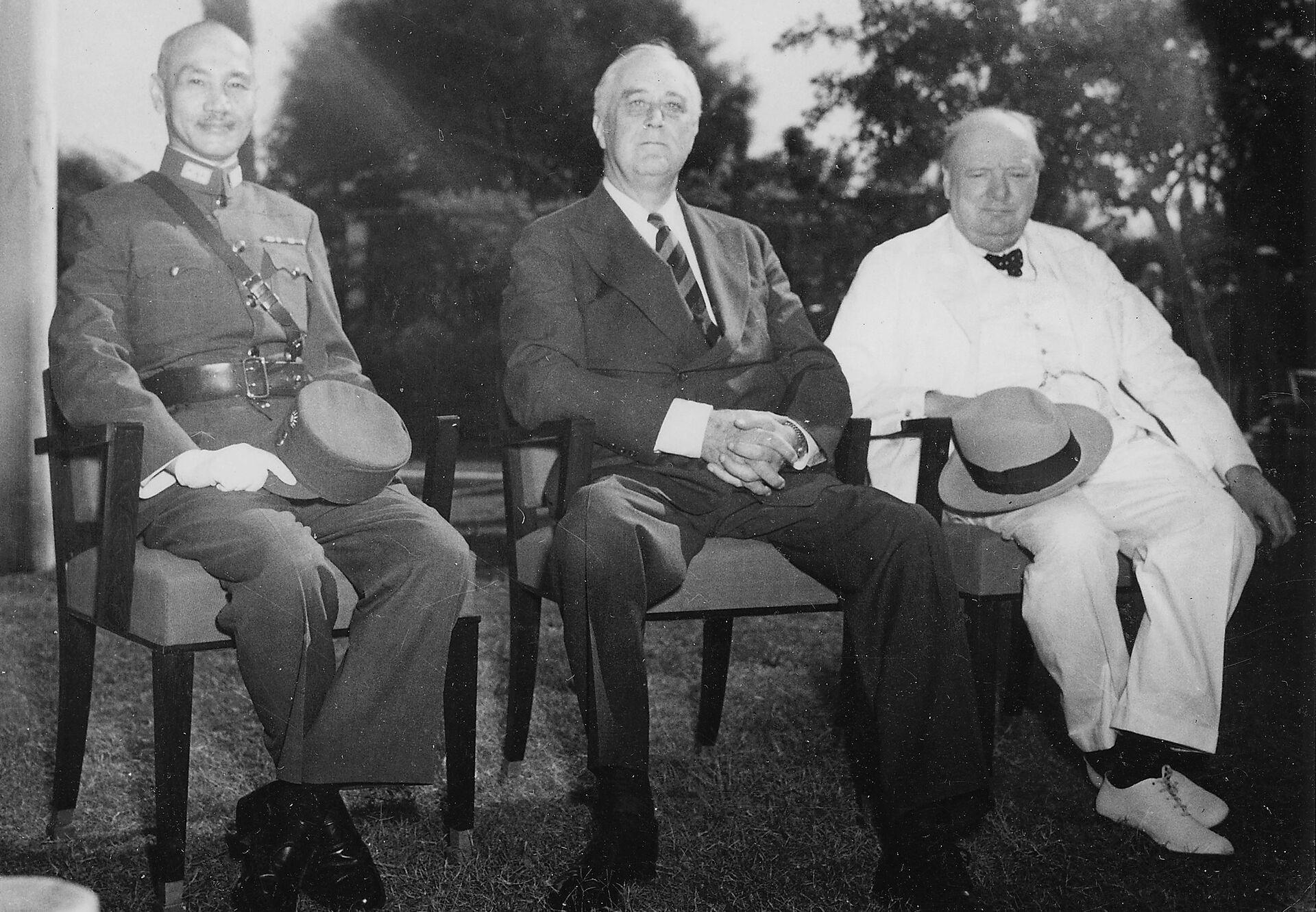 Mừng đảng Cộng sản trăm tuổi, Trung Quốc phát động chiến dịch chống «chủ nghĩa hư vô lịch sử» - Sputnik Việt Nam, 1920, 29.06.2021
