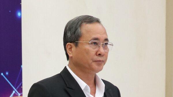 Ông Trần Văn Nam. - Sputnik Việt Nam