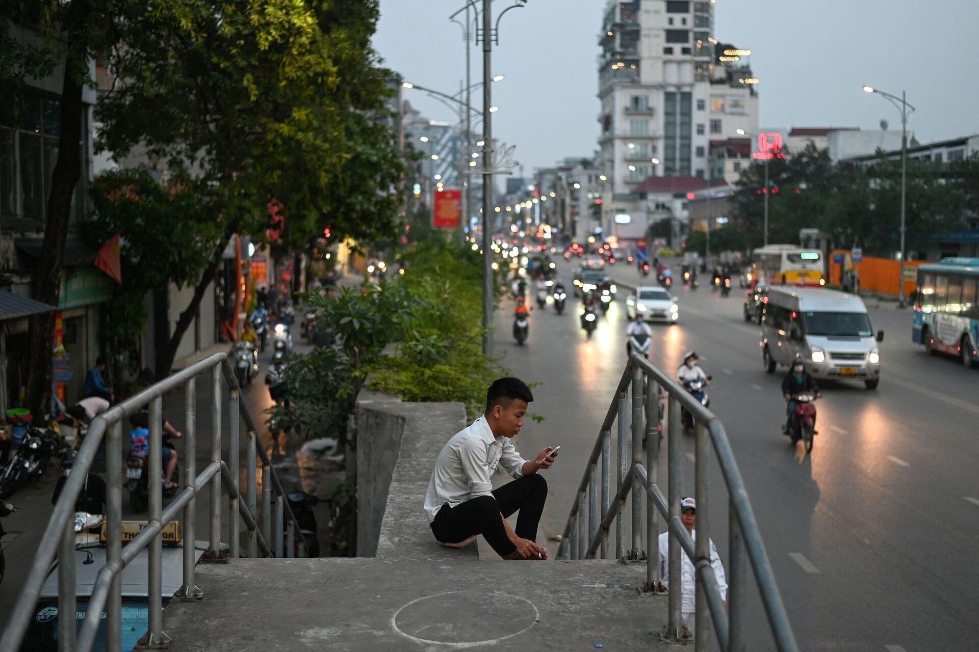 Việt Nam lọt top 10 thị trường smartphone lớn nhất thế giới - Sputnik Việt Nam, 1920, 06.07.2021