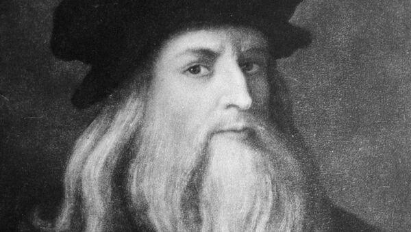 Leonardo da Vinci - Sputnik Việt Nam