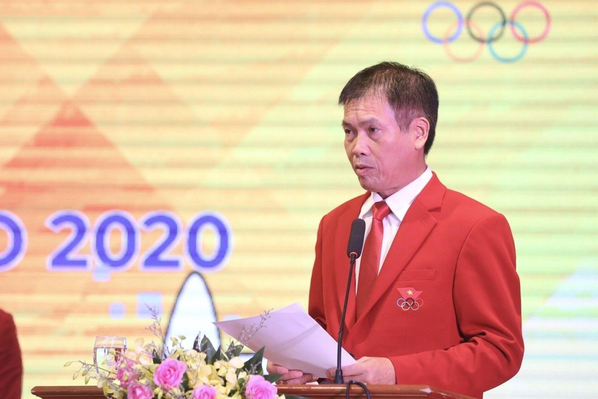 Thể thao Việt Nam cần những 'phép màu' như xạ thủ Hoàng Xuân Vinh ở Olympic - Sputnik Việt Nam, 1920, 15.07.2021