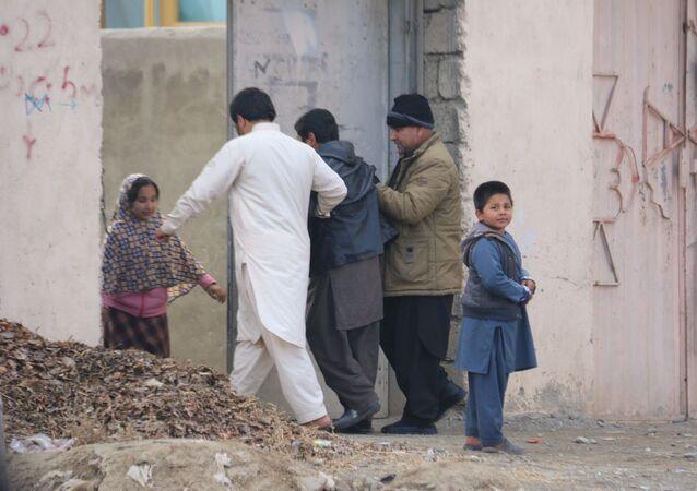 Người Afghanistan
