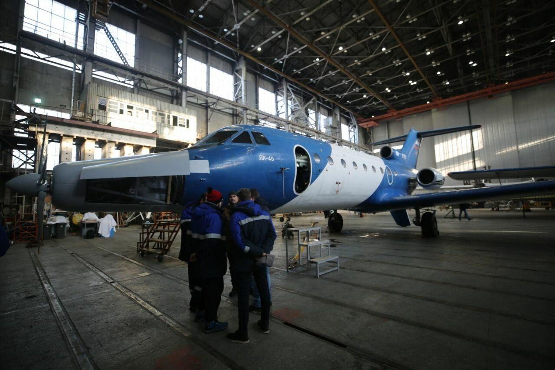 Có gì hay và thú vị tại Triển lãm Hàng không MAKS-2021? - Sputnik Việt Nam, 1920, 19.07.2021